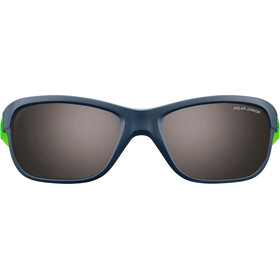 Julbo Player L Polarized 3 Sunglasses Junior 6-10Y Matt Dark Blue/Green-Gray
